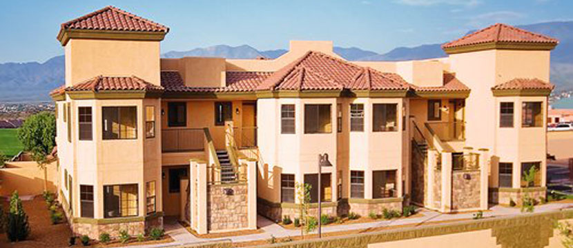 Highland Resorts at Verde Ridge